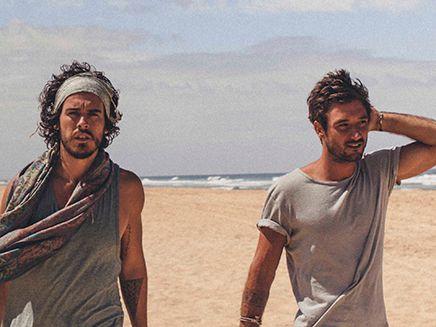 Fréro Delavega est un duo composé de deux amis, Jérémy Fréro et Flo Delavega. Ils grandissent dans la même ville, si proches mais pourtant si loin, jusqu'à ce qu'un co... #cheriefm #artistes #frerodelavega #poplovemusic