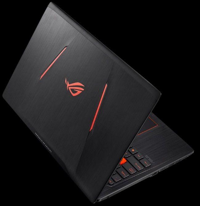 Asus ROG Strix GL553VW – laptop de gaming frumos si puternic: 32GB RAM, Intel Core i7 si GTX 960M: http://www.gadgetlab.ro/asus-rog-strix-gl553vw-laptop-de-gaming-frumos-si-puternic-32gb-ram-intel-core-i7-si-gtx-960m/