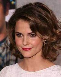 If Keri can make her hair look like this, then I should be able to do the same.  I'm ready for a change!