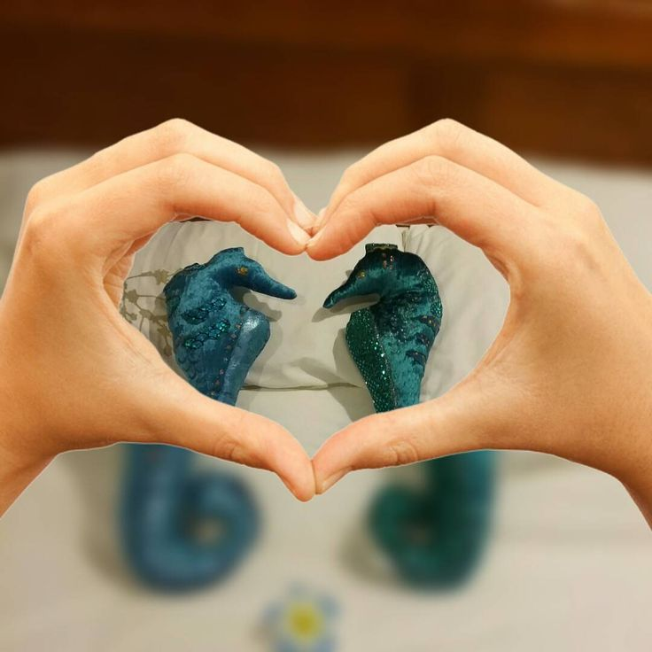 """Seahorse Sweethearts  #mkcushycreations #mkcushy #sealife #Seahorsecushion #Seahorsepillow #homeandliving #throwpillows #coastaldecor #beachthemeddecor #beachtheme #beachdecor"