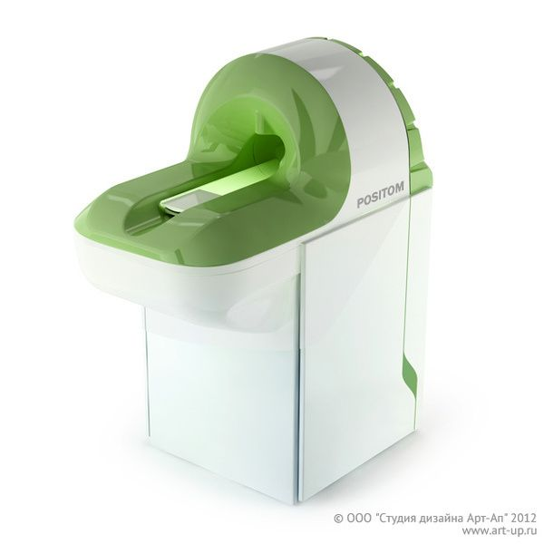 Tomography scanner f...