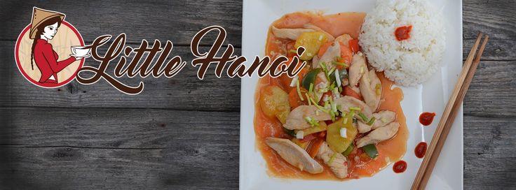Little Hanoi este primul restaurant cu specific vietnamez din Timișoara.