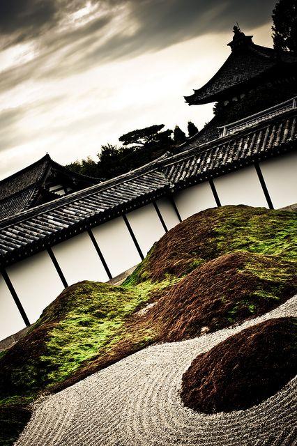 Tofuku-ji temple, Kyoto, Japan|京都