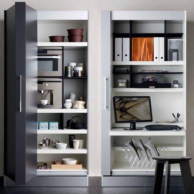 Colonna Operativa Cabinets by Dada