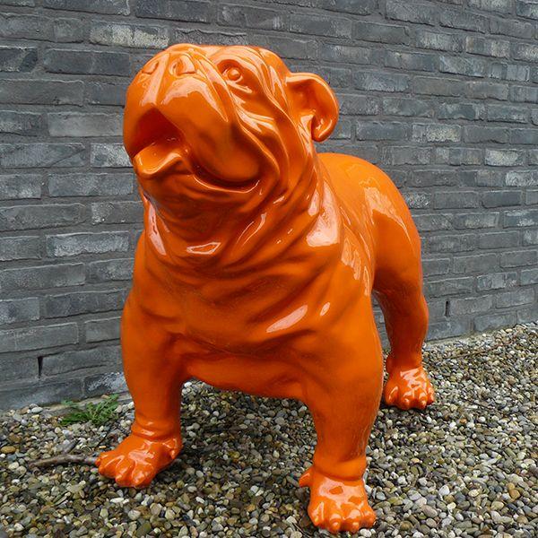 Très Les 25 meilleures idées de la catégorie Bulldog anglais sur  DX65