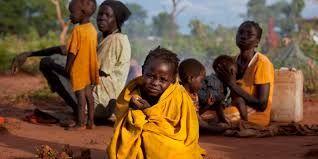 Image result for sudan refugees
