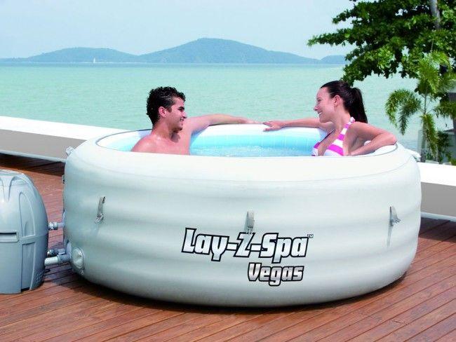 Lay Z Spa Vegas   Spau0027s   Tuin U0026 Terras | Topwebshop