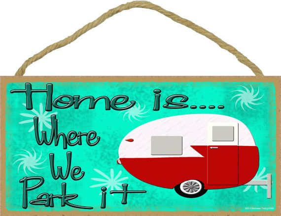 22 Best Fun Camping Signs Images On Pinterest Campers