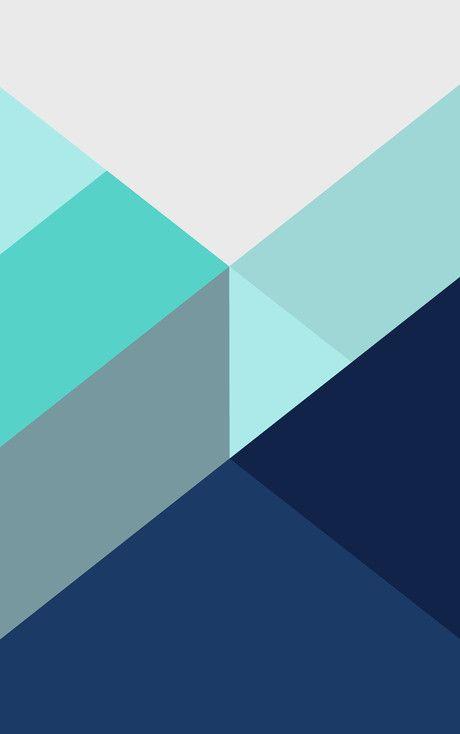 colored blocks wallpaper trololo - photo #31