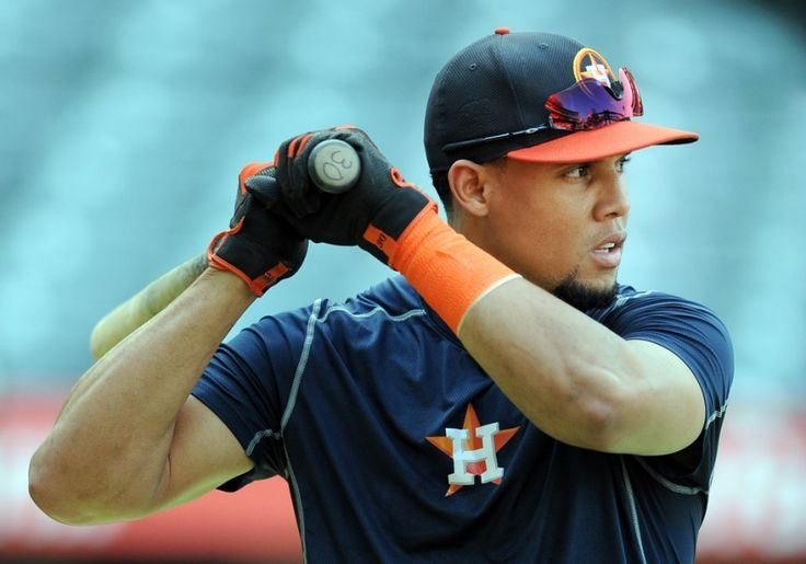 Where does Carlos Gomez go from here? = The Houston Astros are in the playoff chase in their division, still five games behind the Texas Rangers. Needing to go on a run to get close with less than two months to go on the schedule can make for some tough.....
