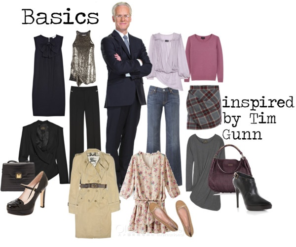 Tim gunn fashion essentials 43