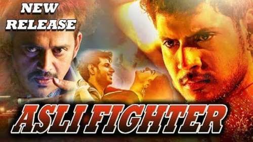 Asli Fighter 2017 Hindi Dubbed 300MB HDRip 480pIMDB Rating: 6.6/10 Directed: Rajasimha Tadinada Released Date: 2017 Types: Action ,Drama ,Romance Film Stars: Sundeep Kishan, Nithya Menon, Ravi Kishan Movie Quality: 480p HDRip File Size: 304MB.  Story: On a busy working day, a major accident happens on busy fly-over in IT Zone in Hyderabad. None are hurt in the accident but hundreds of vehicles and people stuck in the traffic. Hours pass but no movement of traffic. A youngster Krishna Vachan…