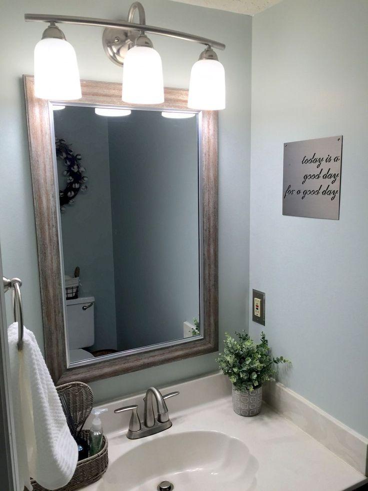 best 25 half bathroom decor ideas on pinterest half bathroom remodel half bath decor and. Black Bedroom Furniture Sets. Home Design Ideas