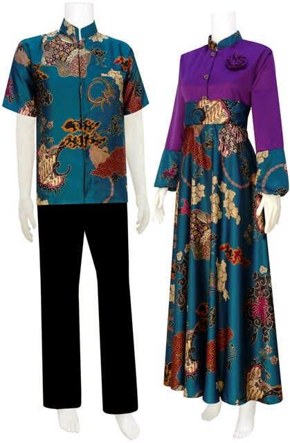 17 Best Images About Batik On Pinterest Day Dresses