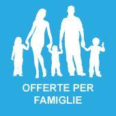 offerte famiglie