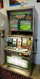 IGT Slot Games :: IGT S2000 Vision Triple Diamond - Baseball - Slot Machine image by WorldSlotSales - Photobucket