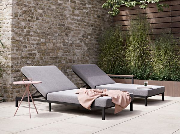 Outdoor Chairs Elba Lounge Chair For In And Outdoor Use Boconcept In 2020 Boconcept Furniture Outdoor Furniture Sets