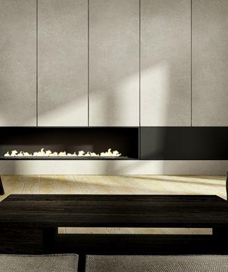 KUOO Architects | Warsaw Flat