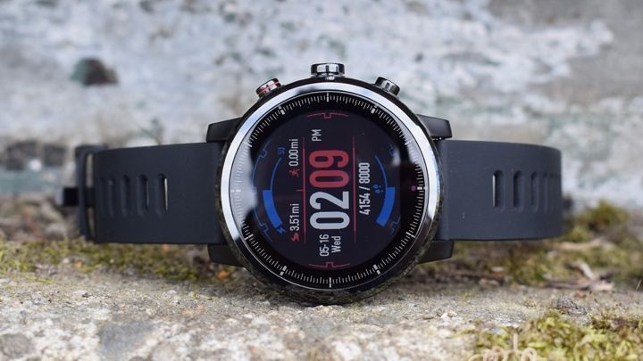 Best Outdoor Gps Watches Navigation Mapping And Long Battery