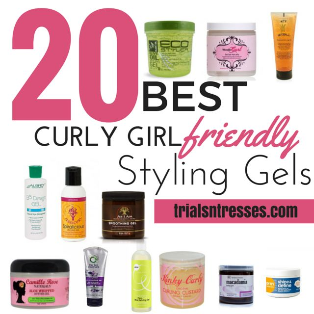 If you are a follower of the curly girl method it can be rather difficult sometimes to gather products that fit ingredient restrictions. We've covered the details of the curly girl method in great detail here but there's nothing wrong with a brief overview/recap of what your Curly girl approved products should or shouldn't consist …