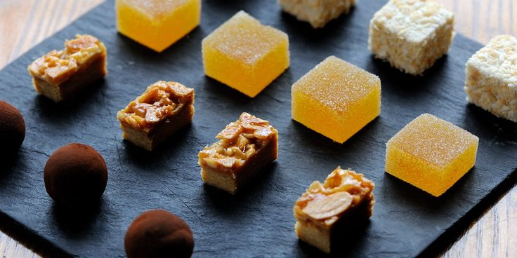 Great British Chefs shares some spectacular petits fours recipes, perfect for tea parties.