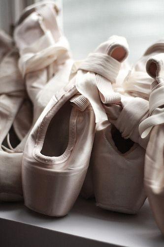 Nadie dijo que fuera fácil... #ballet