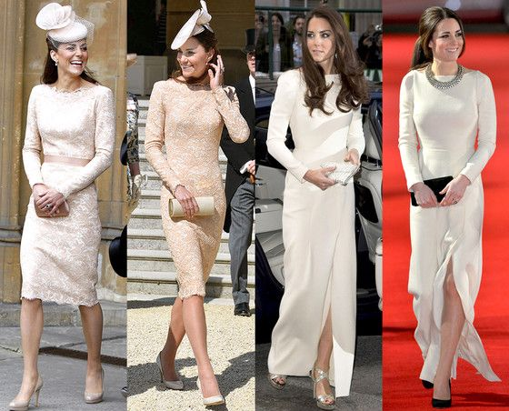 Happy 33rd Birthday, Kate Middleton! Check Out the Duchess' Best ...