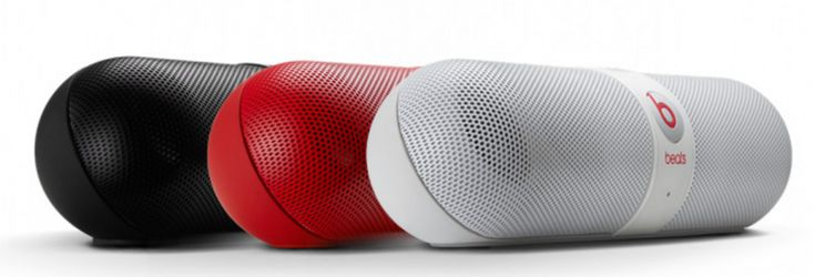 Beats Pill #enceinte #bluetooth #portable #beats #pill #dr.dre