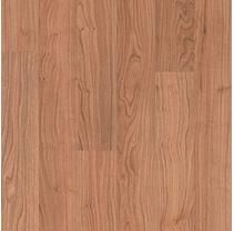 Sample - Inspired Elegance by Mohawk Natural Cherry Laminate Flooring