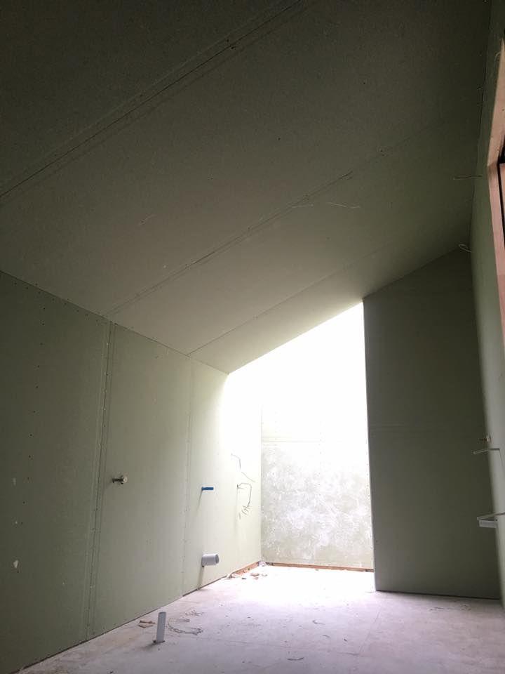 GIB Plaster