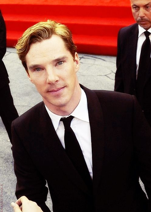 Sir, please control your cheekbones and your blonde hair!!!!!Blondes Hair, Blonde Hair, Film Festival