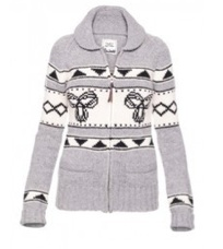 classic tna sweater