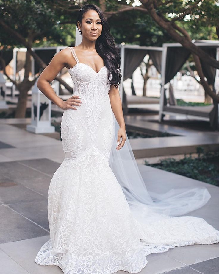 Form Fitting Wedding Gowns: 10546 Best Bridal Style Images On Pinterest