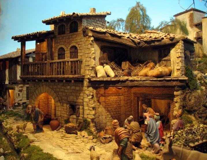 Foro de Belenismo - Belenismo -> Navidad 2015