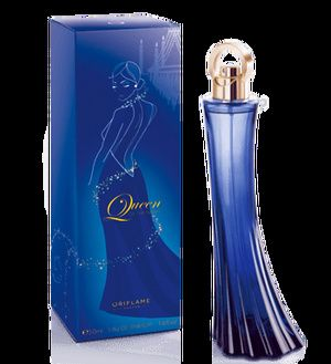 ORIFLAME PARFUME QUEEN OF THE NIGHT EDP FOR WOMEN