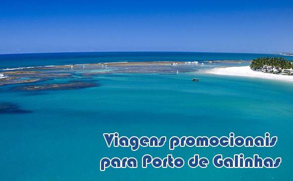 Pousada Maraca Beach em Porto de Galinhas - Promoção #portodegalinhas #nordeste #viagem #pacotes