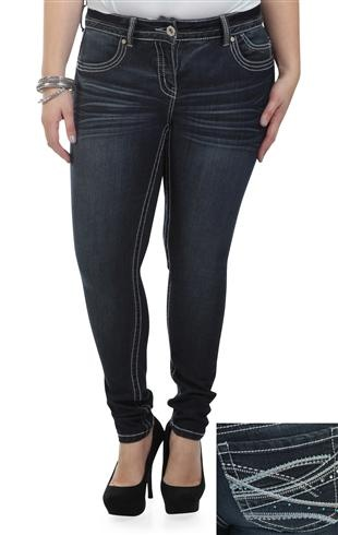 56 best images about Size Plus Jeans on Pinterest | Jeggings ...
