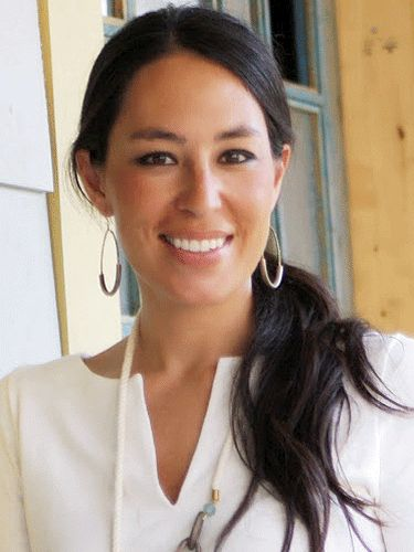 Get the latest Joanna Gaines News, Bio, Photos, Credits and More for Joanna Gaines on TVGuide.com