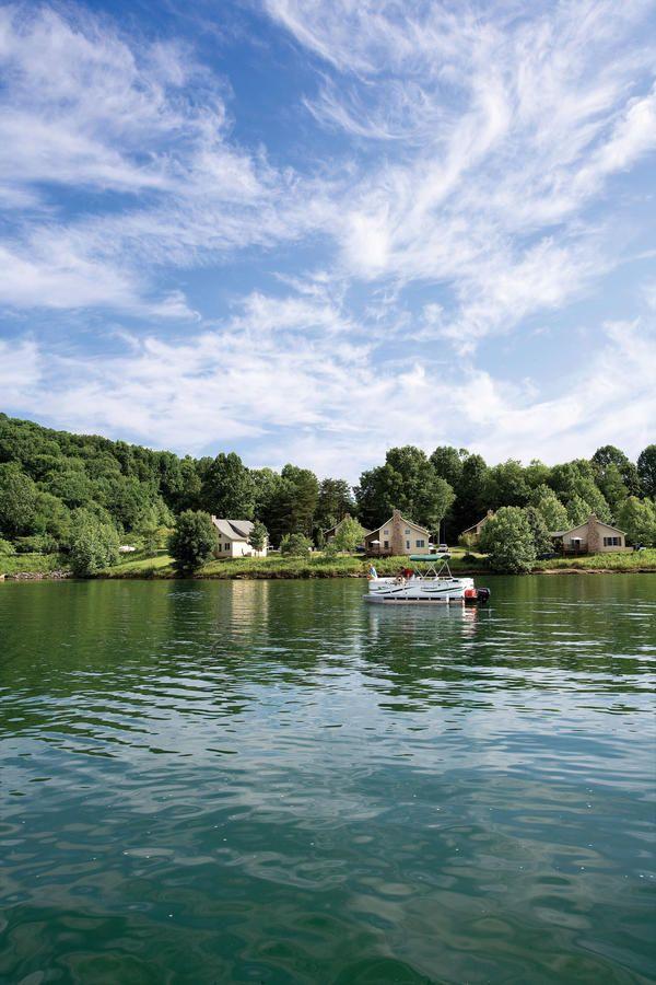 17 Best Stonewall Jackson Lake State Park Images On