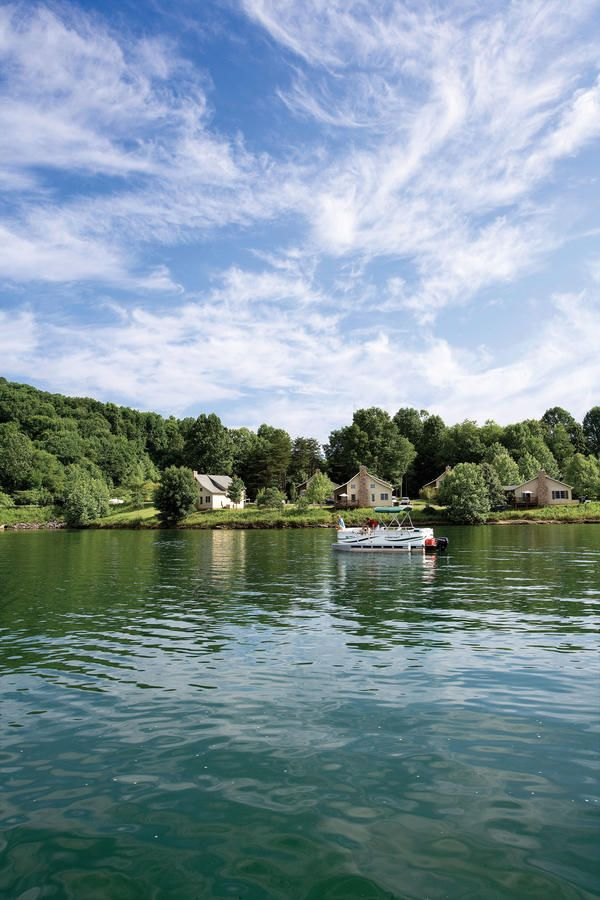 Stonewall Jackson Lake, West Virginia - The South's Greatest Lakes - Southernliving. Ferris Bueller couldn't pack more fun in a day than you can enjoy here at the luxurious state resort set in the middle of 2,000-acre Stonewall Jackson Lake State Park. Book a room at the lodge on the lake's shore (Editor's Tip: request a water view). Cruise the waters of Stonewall Jackson Lake on a pontoon boat or tee it up on an Arnold Palmer Signature Golf Course.     Stonewall Resort: 1-888-278-8150…
