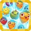 From the makers of the hit game Candy Crush Saga, comes Farm Heroes Saga! Farm Heroes Saga is completely free to play but some in-game items such as extra moves or lives will require payment. Farm Heroes Saga Features: ● Gather all kinds of cropsies to win the level before you run out of ...