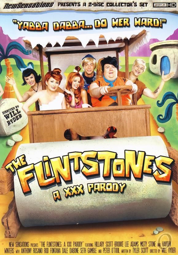 Nonton Film The Flintstones A XXX Parody, Streaming Film The Flintstones A XXX Parody, Download Film The Flintstones A XXX Parody - banyakfilm.com