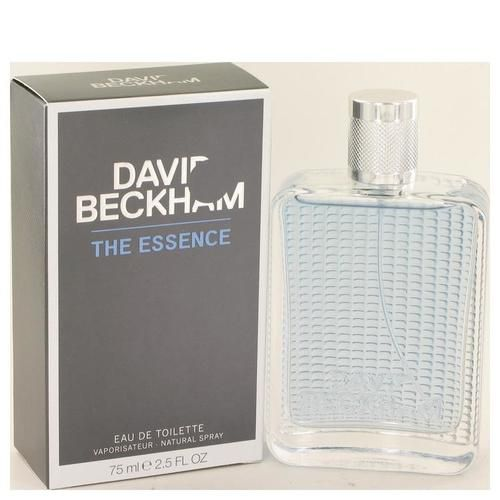 David Beckham Essence by David Beckham Eau De Toilette Spray 2.5 oz
