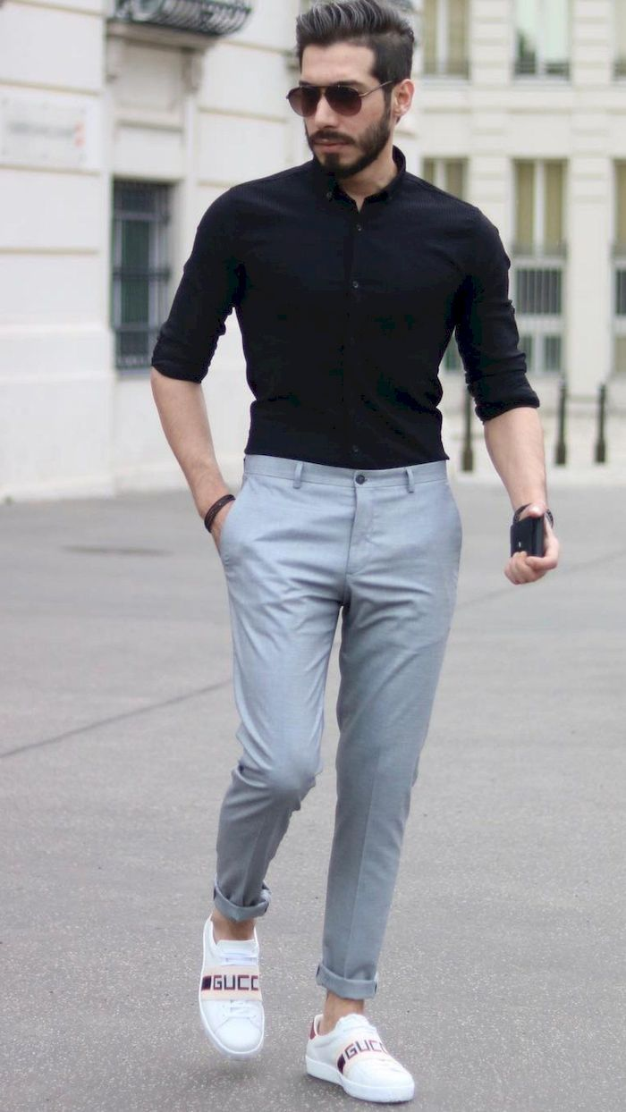 35 Ideas for Casual Wear Chinos Pants