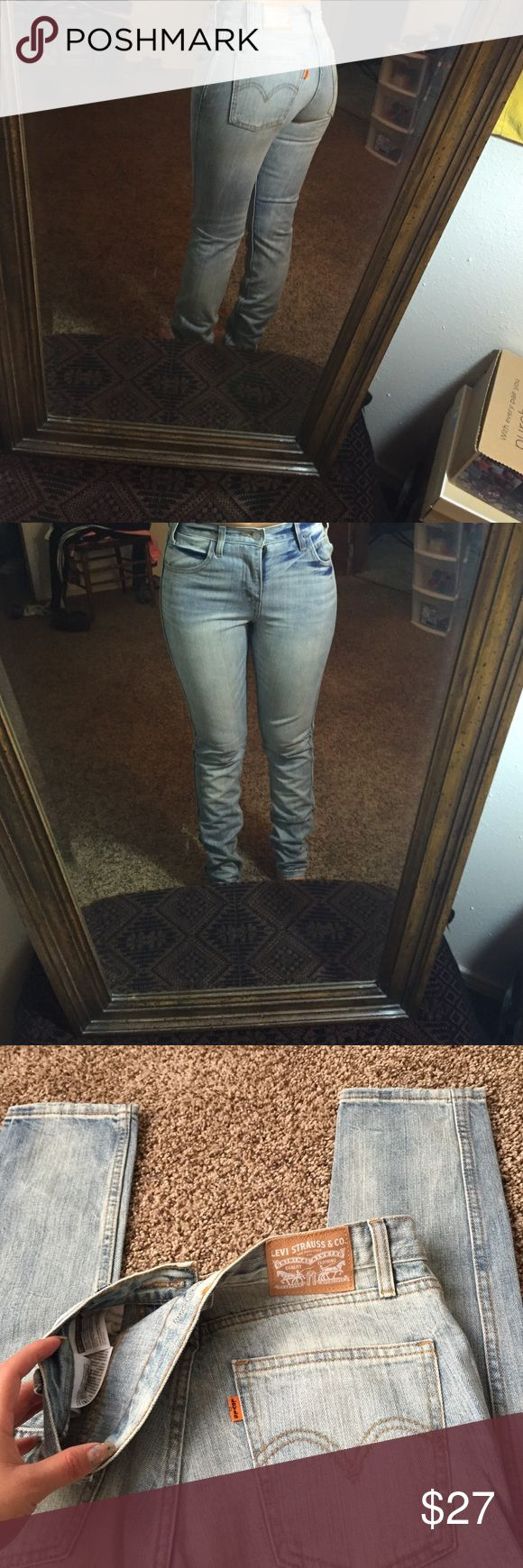 New Levi's women's skinny New  Levi's Women's Skinny jeans it's new without tags, never used 🚫NO TRADE🚫 Levi's Jeans Skinny