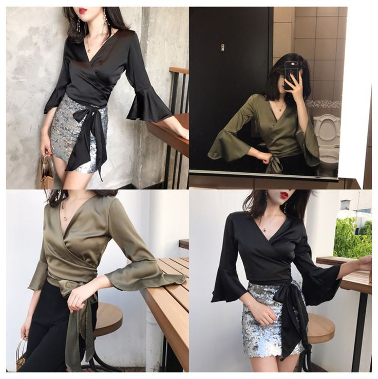 https://eneryoh.com/women-spring-summer-fashion-sexy-v-neck-flare-sleeve-criss-cross-wrap-short-blouses-ladies-novelty-bow-ties-vintage-shirts-tops/