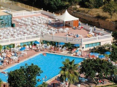 Hotels Benidorm Www Hotelcabanabenidorm