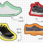 Sara's Style Tips: sneakers rotation!
