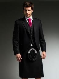 Black Kilt: Kilts Hottie, Black Kilts, Mens Style, Simply Kilts, Kilts Dresses