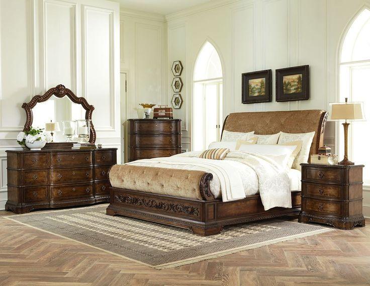 Spa Bedroom Decor 21 best tufted upholstered bedroom images on pinterest | bedroom